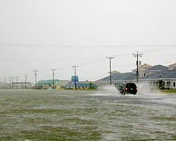 Outer Banks Hurricane Information